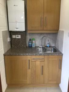 Unit E1 Kitchen